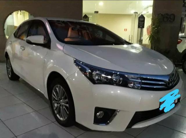 Toyota Corolla 2.0 - Foto 3