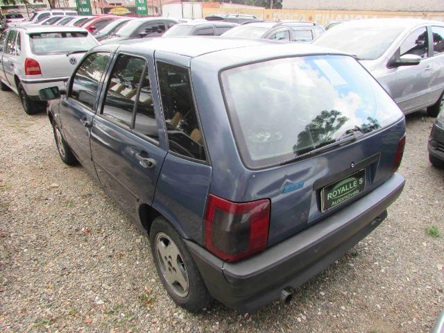 Fiat tipo 1.6 ie 3500 + parcelas direto pela loja sem burocracia - Foto 4