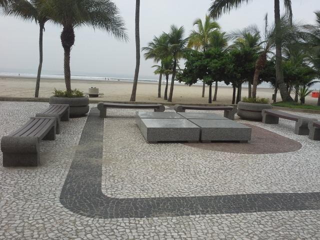 Alugo Apartamento na praia para temporada - Foto 13