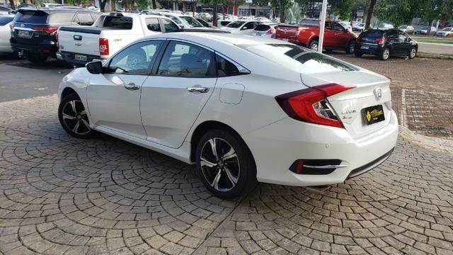 Honda Civic Touring AT -2016/2017 - 114.000km - 98.900,00 - Foto 6