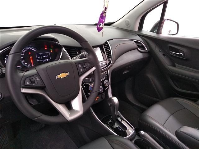 Chevrolet Tracker 1.4 16v turbo flex midnight automático - Foto 8