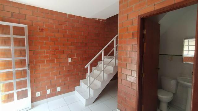 Rua Felipe Camarão - Casinha duplex em vila - Foto 2