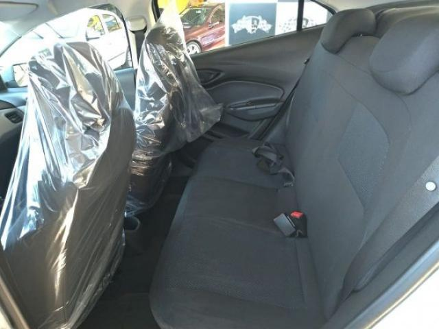 Chevrolet prisma 2018 1.0 mpfi joy 8v flex 4p manual - Foto 8