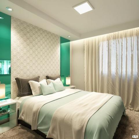 Apartamento 2 quartos na av. Dr. José Rufino \ 47m² - Foto 2