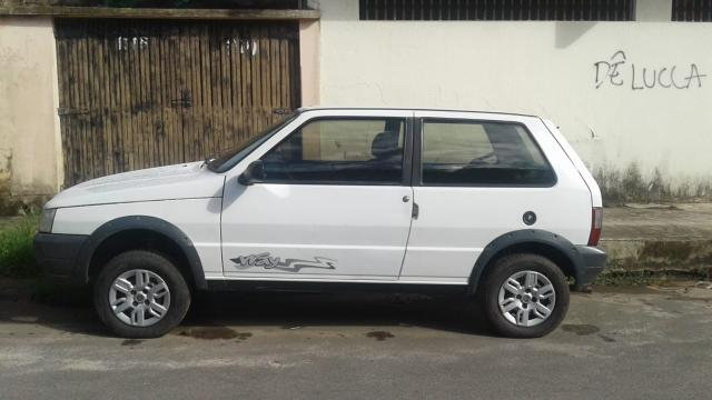 Fiat uno way 12/13 - Foto 2
