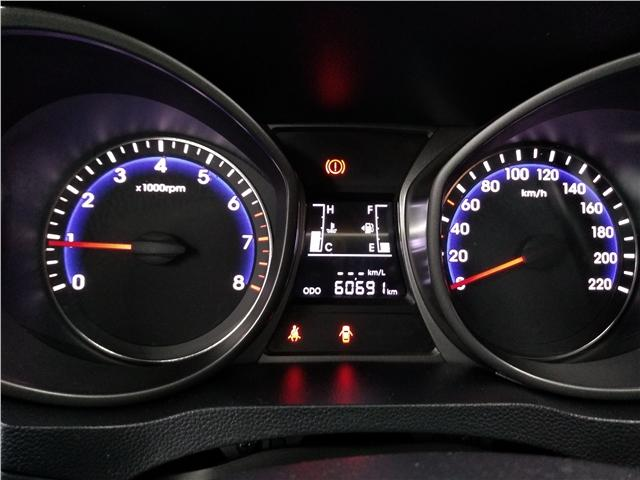Hyundai Hb20 1.0 comfort 12v flex 4p manual - Foto 16