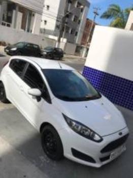 Vendo Ford New Fiesta 1.5 SE 2015 FLEX