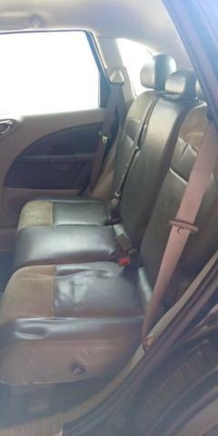 Chrysler PT-Cruiser Automático - Carro de Luxo - Foto 5