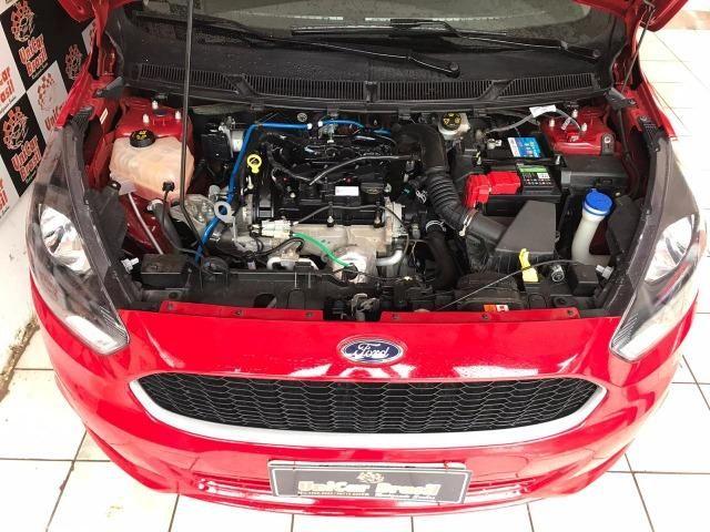 Ford Ka 1.0 2018 - Foto 8