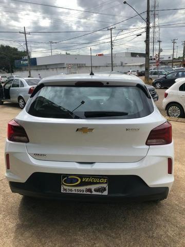 Chevrolet - Onix Turbo - 2020 - Foto 2