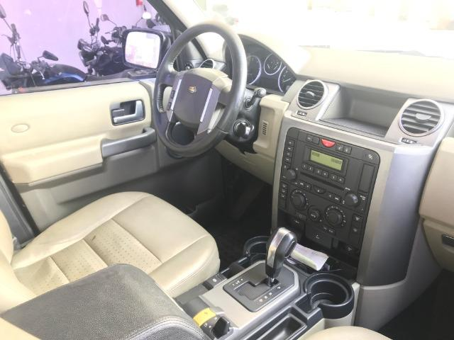 Discovery land rover turbo diesel 2008 - Foto 6