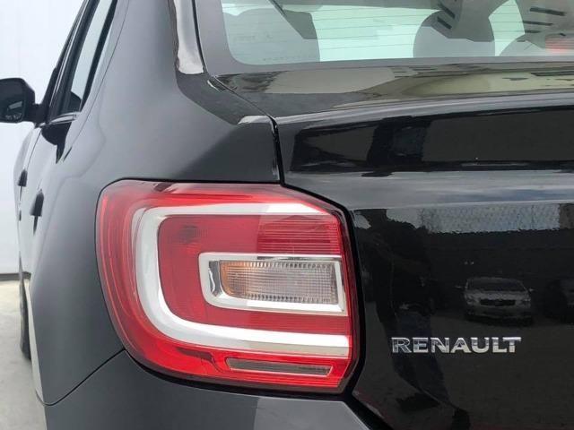 Renault Logan 1.6 Exp 2014 - Foto 14