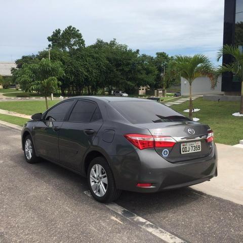 Vende-se Corolla GLI 1.8/2015 - Foto 5
