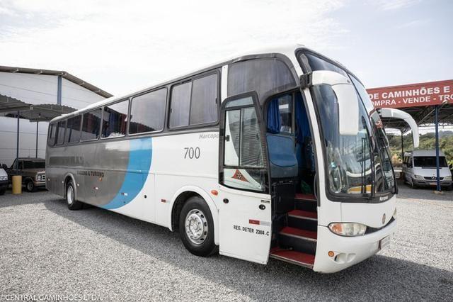 Ônibus Marcopolo Viaggio G6 - Foto 2