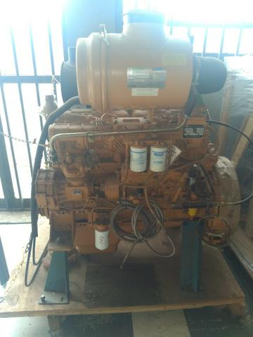 Motor Yuchai T20