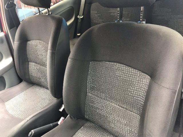 Renault Clio 1.0 Hi-flex 2012 - Foto 8