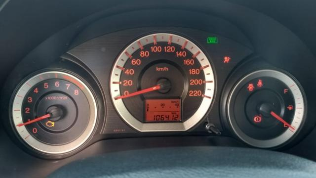 Honda City EX 2011 Mec - Foto 3