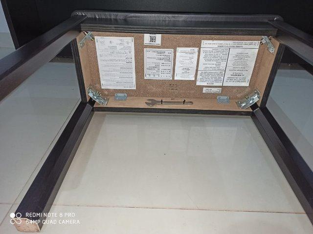 Piano Digital Yamaha Arius YDP-143 Marrom com 192 de Polifonia e 10 Timbres - Foto 4