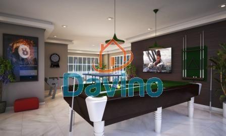 Apartamento com 2 dorms em Praia Grande - Guilhermina por 270 mil à venda - Foto 12