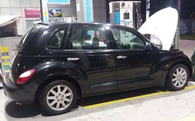 Chrysler PT-Cruiser Automático - Carro de Luxo - Foto 3