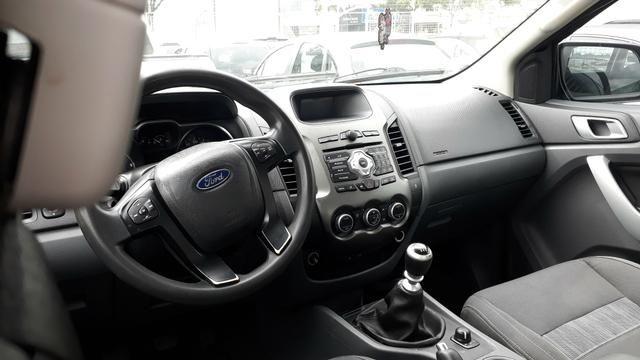 Ford Ranger Xlt - Foto 6