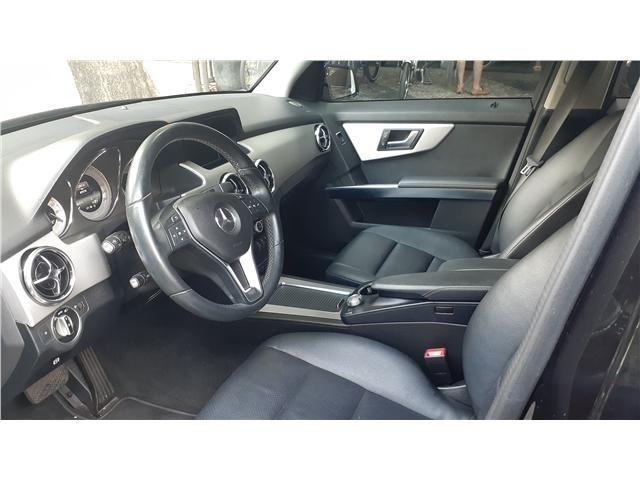 Mercedes-benz Glk 220 2.1 cdi sport 4x4 diesel 4p automático - Foto 9