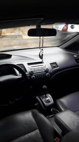 Civic 2008 flex automatico - Foto 4
