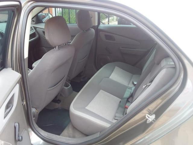 Chevrolet Chevrolet/cobalt 1.4 Lt 2013 Flex - Foto 5