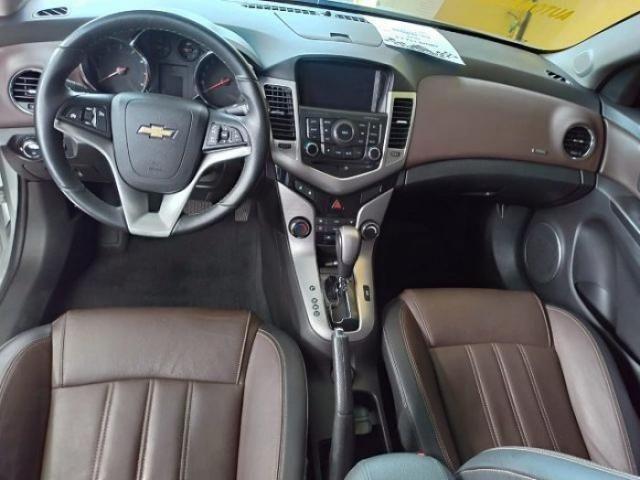 Chevrolet cruze sedan 2015 1.8 ltz 16v flex 4p automÁtico - Foto 10