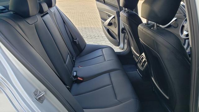 BMW 320i 2017 PRATA - Foto 12