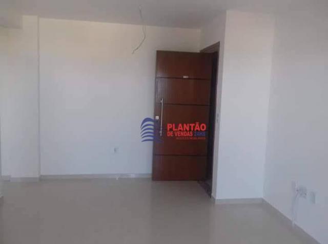 Apartamento 2 quartos varanda gourmet na Extensão do Bosque - Rio das Ostras/RJ - Foto 4