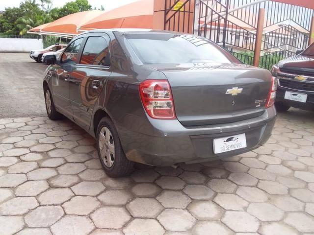 Chevrolet Chevrolet/cobalt 1.4 Lt 2013 Flex - Foto 3