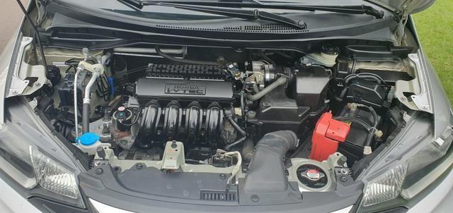 Honda fit estado de zero km - Foto 5