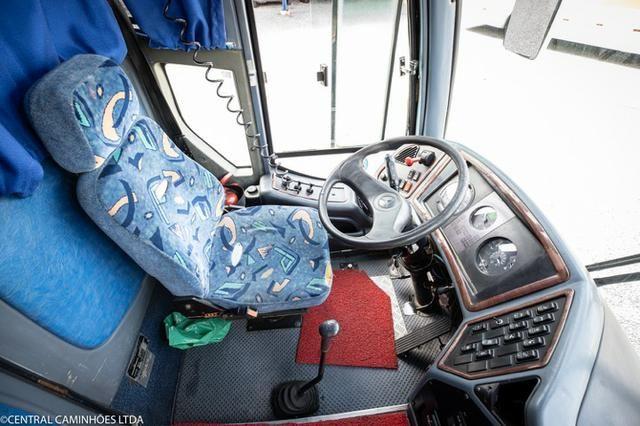 Ônibus Marcopolo Viaggio G6 - Foto 9