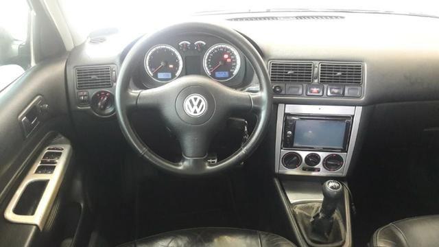 Volkswagen Golf Flash 1.6 Flex 2006 - Foto 9