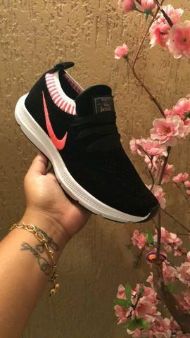 Nike Meinha Primeira Linha na Caixinha - Foto 4