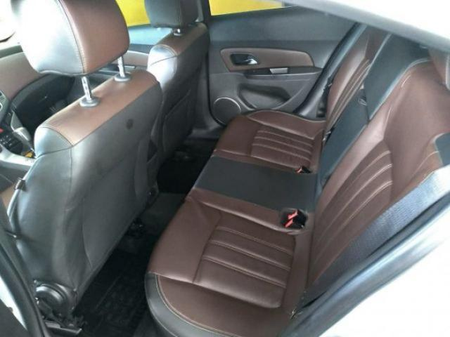 Chevrolet cruze sedan 2015 1.8 ltz 16v flex 4p automÁtico - Foto 8