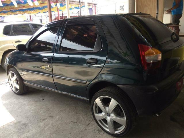 Fiat palio novissima ent 1mil +48x 265 fixas no cdc - Foto 5