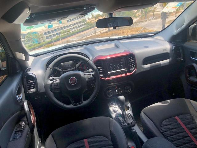 TORO 2019/2020 2.0 16V TURBO DIESEL FREEDOM 4WD AT9 - Foto 17