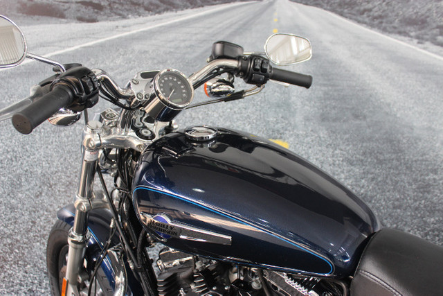 Harley davidson xl 1200 custom 2014/2014 - Foto 15