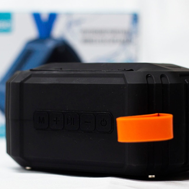 Caixa Som Bluetooth - Foto 2
