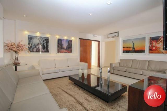 Escritório para alugar com 1 dormitórios em Brooklin, São paulo cod:212321 - Foto 10