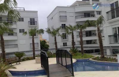 Apartamento à Venda no Residencial Belle Vie, Coqueiros, Florianópolis, 2 quartos - Foto 6