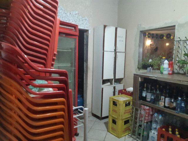 Prédio Na Principal Da Ur: 03 Duas Casas, 1 Ponto Comercial, Cobertura, Área De lazer - Foto 6
