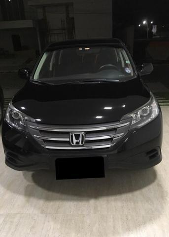Honda CRV 2013 LX AT