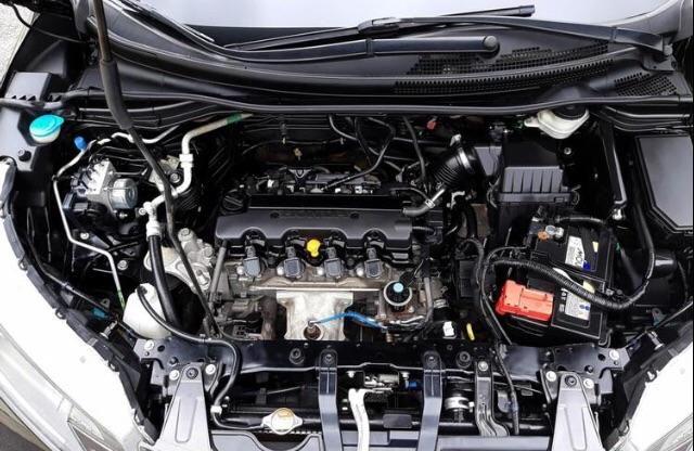 Honda CRV 2013 LX AT - Foto 5