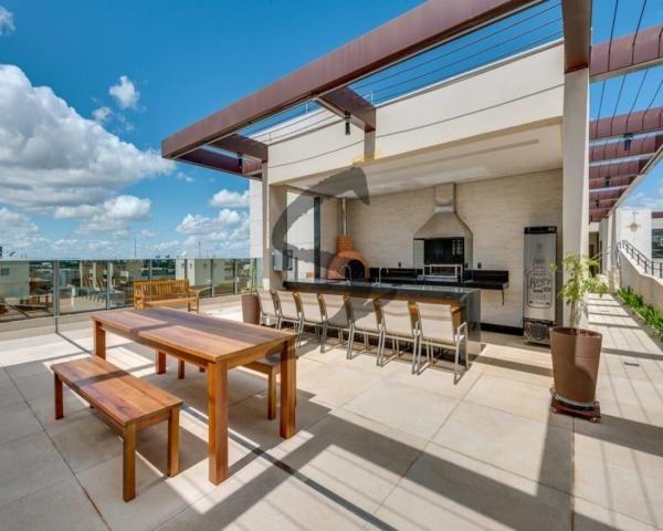 Sonnata Residencial, imóvel em alto padrão, com 164m², 4 suítes. Sudoeste - Foto 10