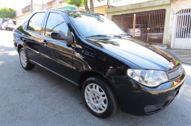 FIAT SIENA 1.0 MPI FIRE 8V FLEX 4P MANUAL - Foto 2
