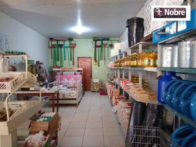 Galpão à venda, 700 m² por R$ 800.000,00 - Zona Rural - Santa Rosa do Tocantins/TO - Foto 9
