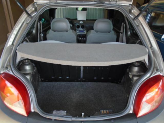 Ford Ka GL 1.0 Zetec Rocam Em Excelente Estado - Foto 7
